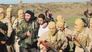 ISIS secuestra a un piloto de la coalición