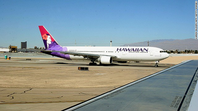 After five hours at altitudes of 38,000 feet, without oxygen and in subzero temperatures, a 16-year-old runaway popped out of the wheel well of a Hawaiian Airlines flight from California at Kahului Airport in Maui, Hawaii.