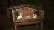 Roban al 'Niño Jesús' y lo reemplazan con un cerdo
