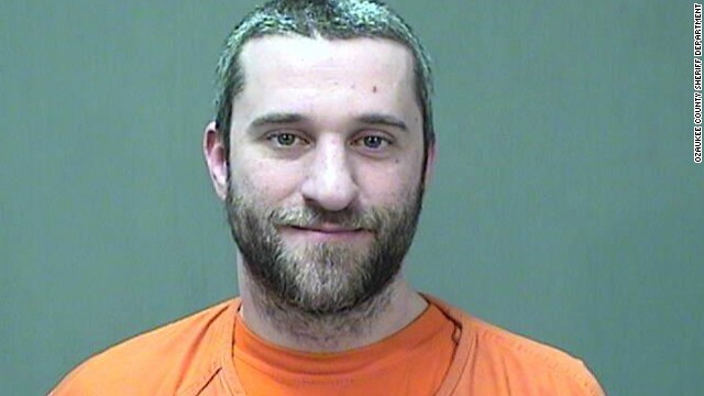 "Dustin Diamond, who is best known as ""Screech"" from the TV show ""Saved by the Bell"", was arrested on multiple charges in Port Washington, Wisconsin, Friday, December 26."