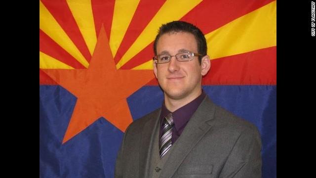 Arizona officer killed in shooting
