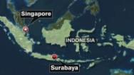 Desaparece avión de AirAsia con 162 personas