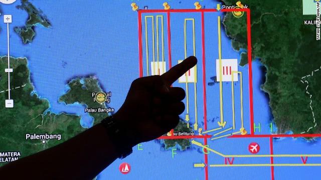 12 preguntas clave sobre la desaparición del vuelo de AirAsia
