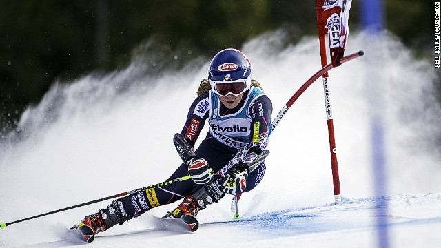 The FIS Alpine Ski World Championships return to the United States for the first time since 1999, taking over Vail and Beaver Creek, Colorado, in February.