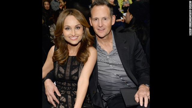 TV chef Giada De Laurentiis announced Tuesday, December 30, that she and her husband, Todd Thompson, would be getting a divorce. They have one daughter.