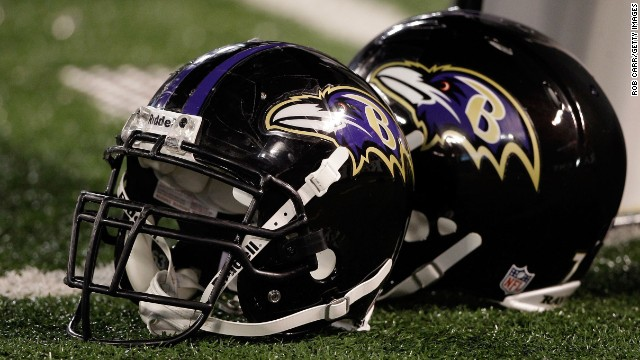 The senior security director for the Baltimore Ravens was charged with a fourth-degree sex offense.