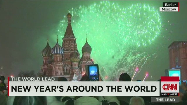 Cnn New Years Eve 2014