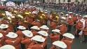 Música y desfile en Londres