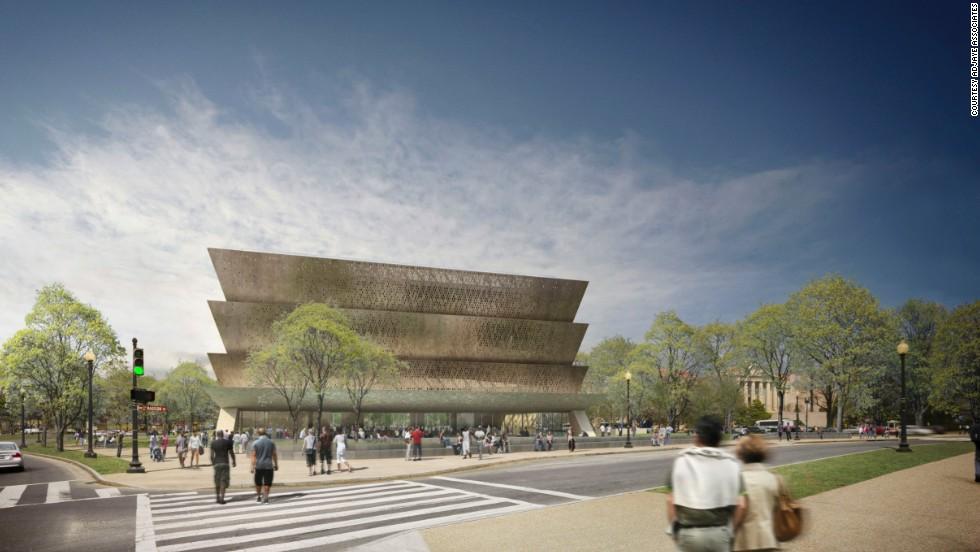 Museo de Historia Afroamericana, Washington, DC.