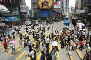 #11 Hong Kong