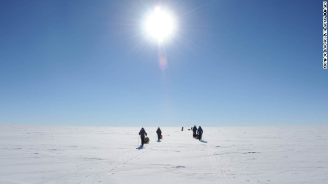 Entrenamiento físico en congelación