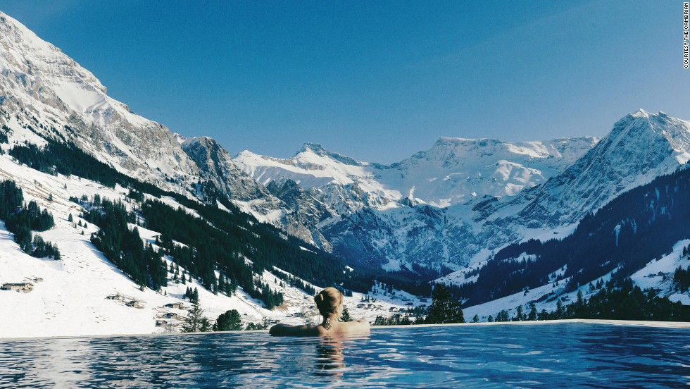 The Cambrian (Adelboden, Suiza)