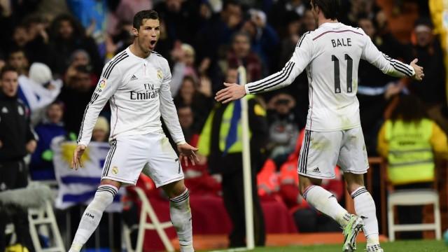 1. Real Madrid (España)