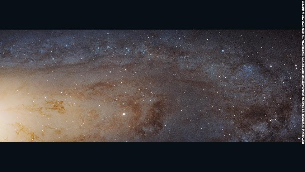 La NASA celebra el 'Año de la Luz'