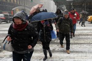 Noreste de EE.UU. se prepara para supertormenta de nieve