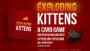 'Exploding Kittens' most backed Kickstarter ever