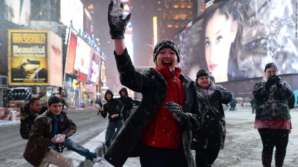 #10 New York