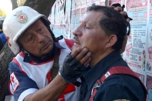 Tragedia en un hospital de México