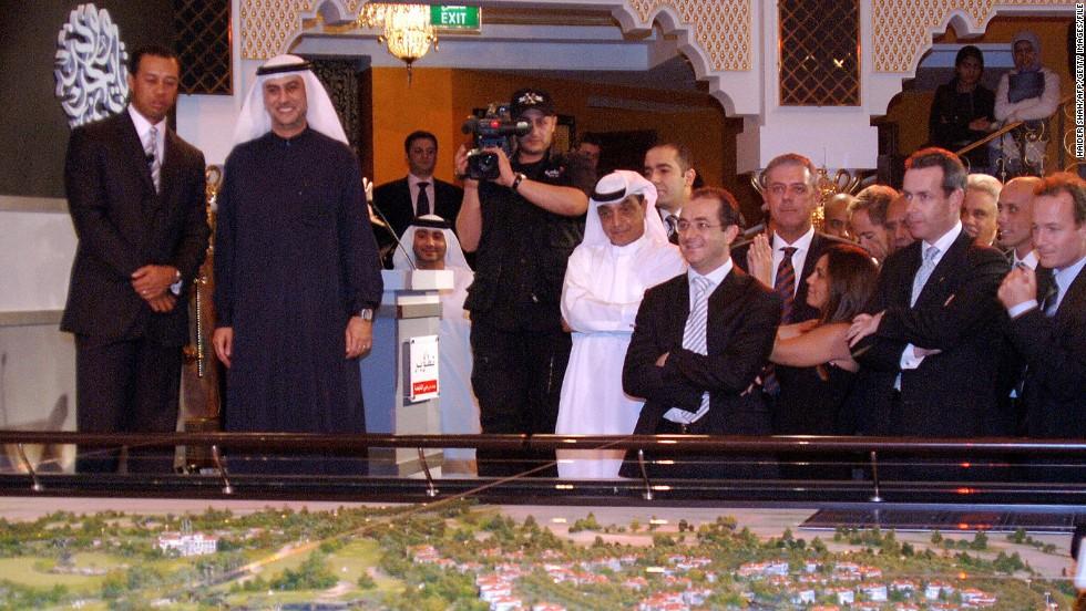 La fecha límite de Dubái
