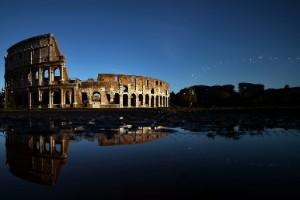 8. Coliseo (Roma)
