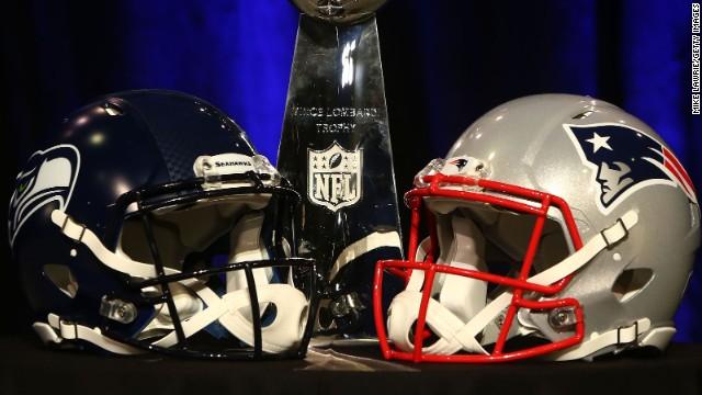 Lo mejor del Super Bowl 2015
