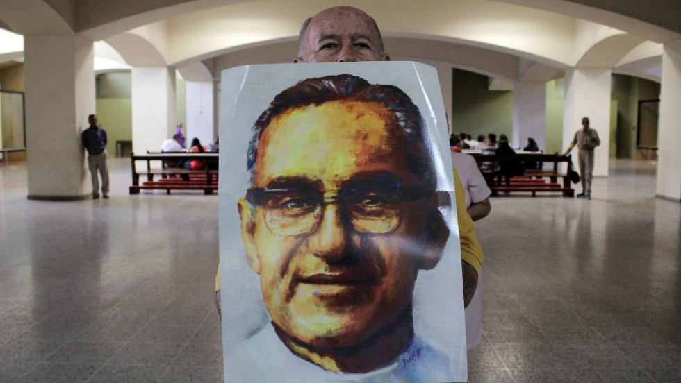 Monseñor Romero es declarado 'mártir'
