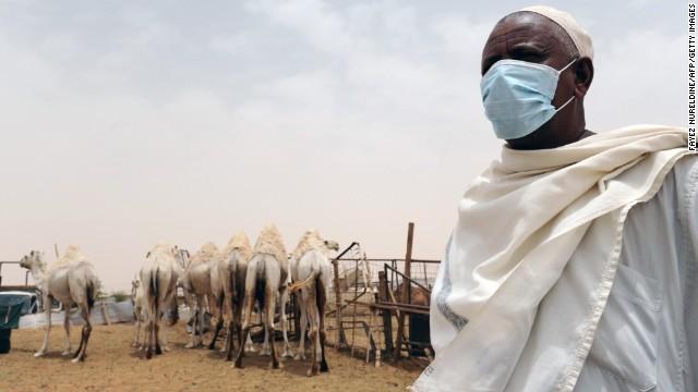 La preparación para las epidemias