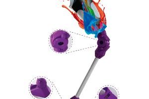 Prótesis 3D de bajo costo