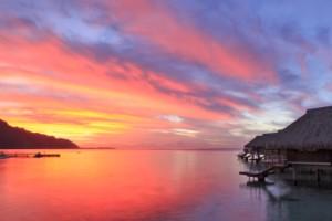 Moorea (Polinesia Francesa)