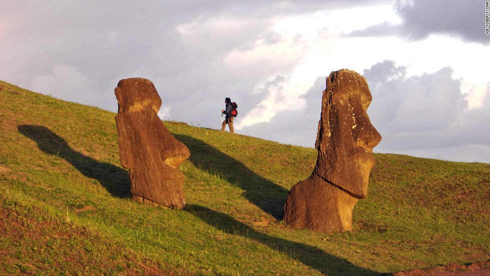 Rapa Nui (Isla de Pascua)