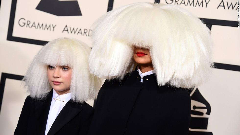 Grammy 2015: Alfombra roja