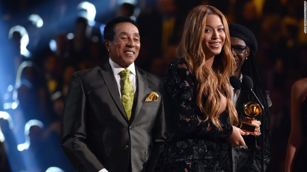 Lo mejor de los Grammy 2015