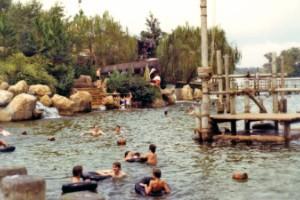 River Country y Discovery Island de Disney (Florida)