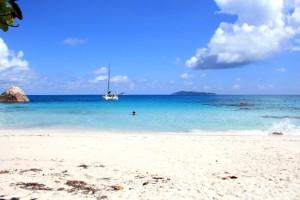 6. Anse Lazio, Isla de Praslin, Seychelles