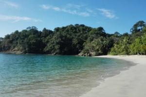 17. Playa Manuel Antonio, Costa Rica