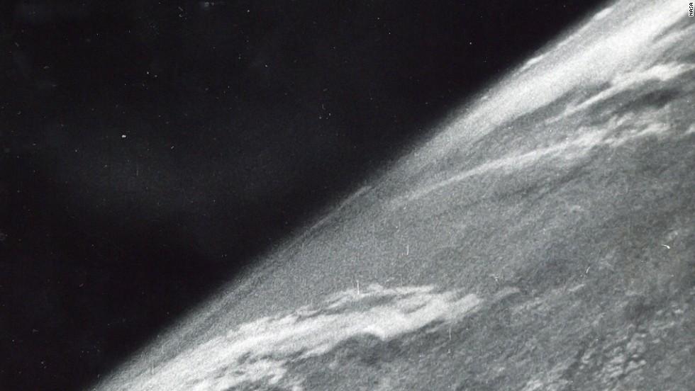 700 fotografías de 'otro mundo'
