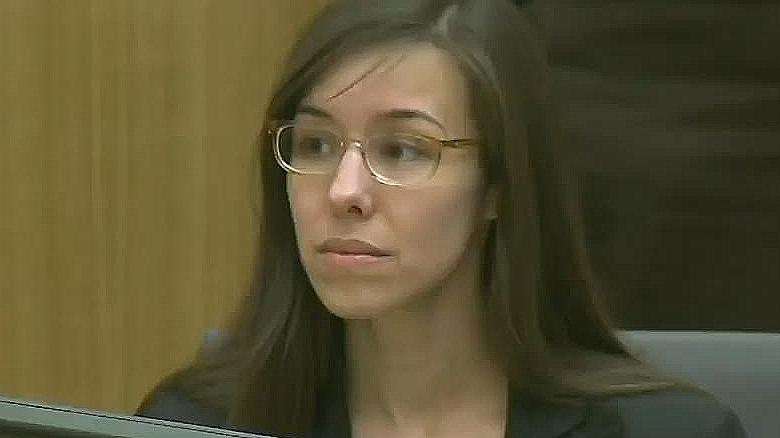 Jodi Arias lawyers hope to keep appeal secret