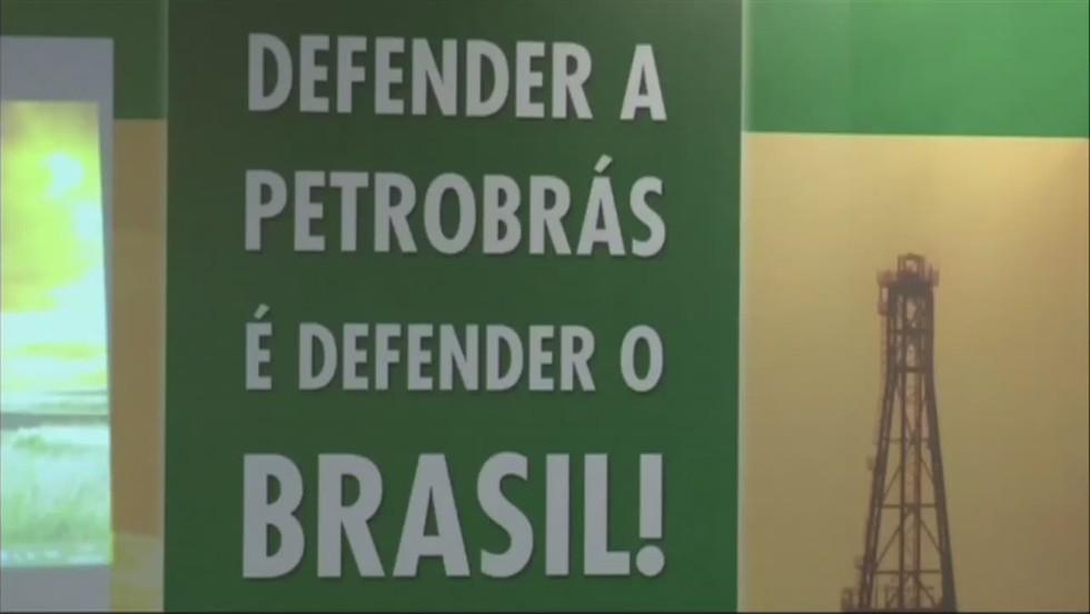 Escándalo de corrupción en Petrobras