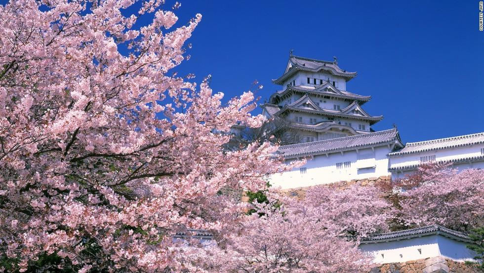 Castillo Himeji (Hyogo)