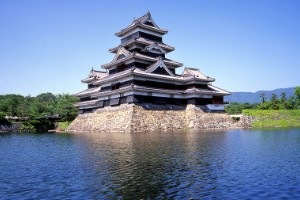 Castillo de Matsumoto (Nagano)