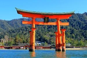 Santuario Itsukushima (Hiroshima)