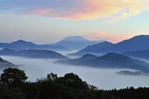 Monte Daisen (Tottori)