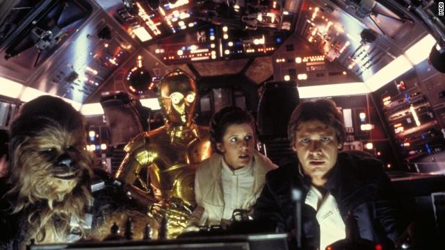 La creciente diversidad en 'Star Wars'
