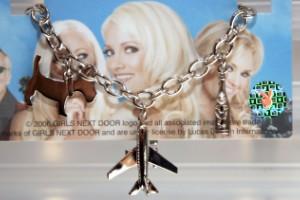 La vida frente a la cámara de Holly Madison