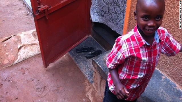 En busca de la tuberculosis infantil