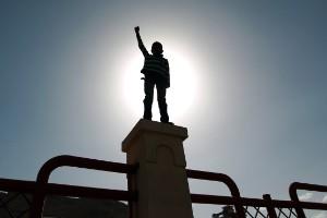 Yemen al borde de la guerra civil