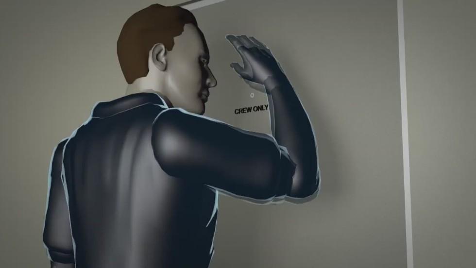 """""""Abre la maldita puerta"""""""
