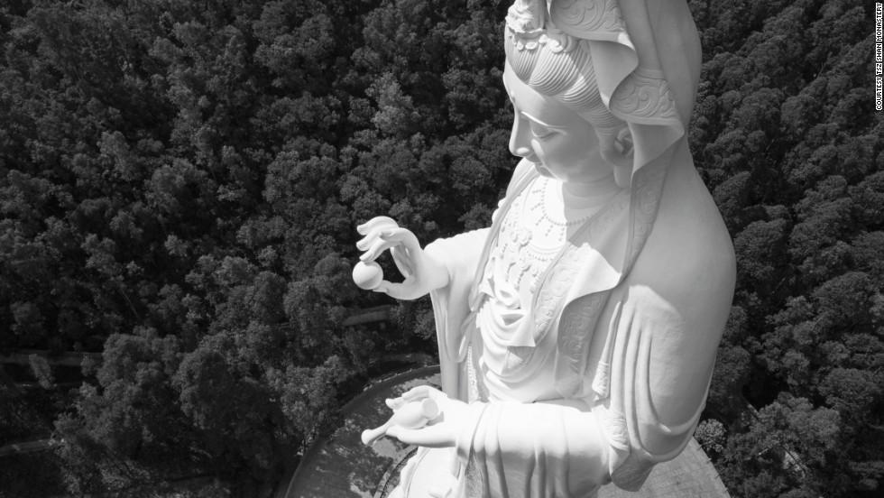 1. Culto a una diosa