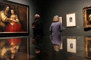 Galería Nacional de Arte de Londres, Gran Bretaña