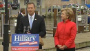 Clinton ally becomes rival for presidential bid